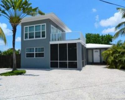 1287 W Shore Dr, Big Pine Key, FL 33043 3 Bedroom House
