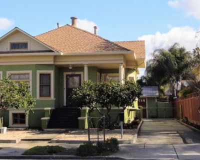 Beautifully Restored Craftsman Style Home for Rent