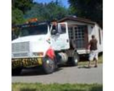 Mobile Home Lots Available Now! We'll pay to help you move your home!