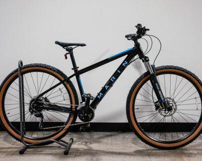 2021 Marin Bikes ELDRIDGE GRADE 1 - LARGE