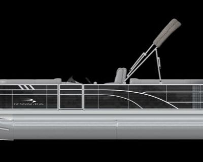 2022 Bennington 25 SXSR 2T