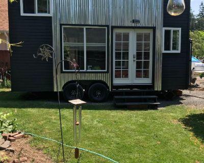 Beautiful Tiny House in SW Portland