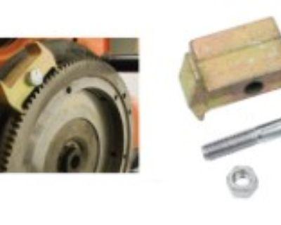 Univ Flywheel Lock