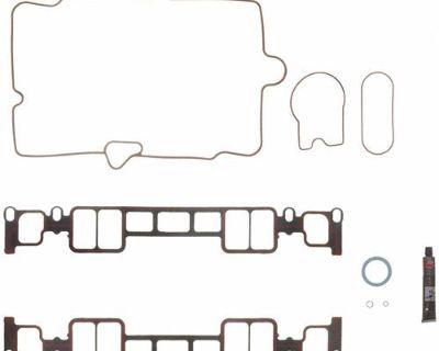 Fel-pro Ms90131 Intake Manifold Gaskets Chevy Small Block 5.7l Vortec Heads