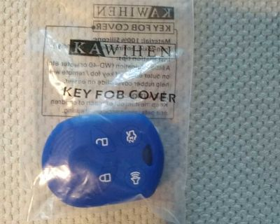 Key Fob Cover