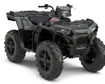 2018 Polaris Sportsman 850 SP ATV Utility Norfolk, VA