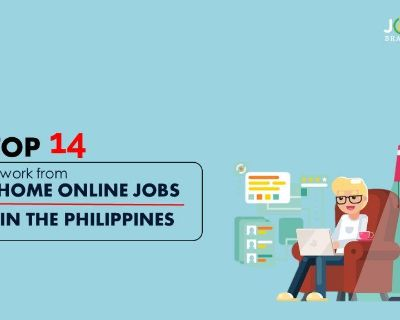 TOP 14 WORK FROM HOME ONLINE JOBS IN THE PHILIPPINES