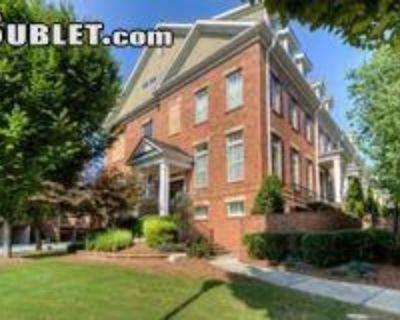 Alderwood Point Fulton, GA 30342 3 Bedroom Townhouse Rental