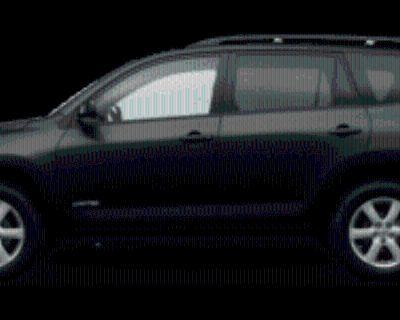 2006 Toyota RAV4 Base V6