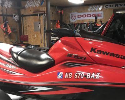 2007 Jet Ski Kawasaki 250 Ultra