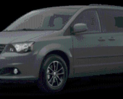 2020 Dodge Grand Caravan SXT Wagon