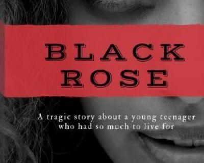 EBOOK BLACK ROSE