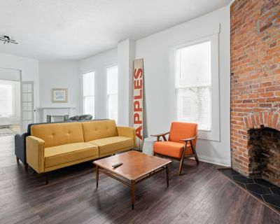 Recently Renovated Indy Retreat, Great Location! - Fletcher Place