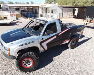 CHEVY CLASS 8 -- NOW IN TUCSON