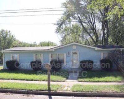 7334 Rhode Island Ave, Hammond, IN 46323 3 Bedroom House