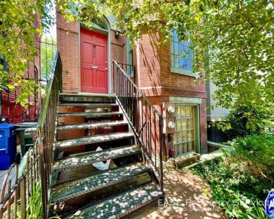Apartment Rental - 508 3rd Street NE
