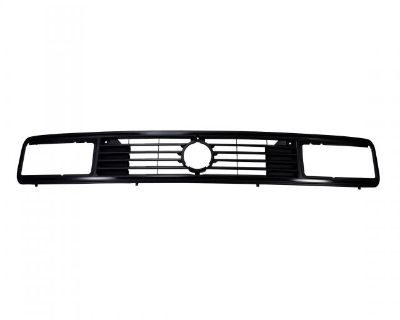 Upper front grille for Vanagon with square headlig