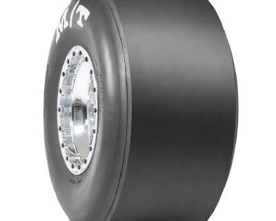 Brand New Pair of Mickey Thompson ET Drag tires 28x12.50-15