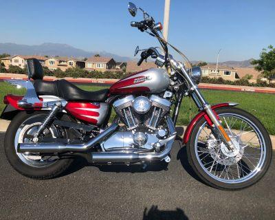 2005 Harley-Davidson SPORTSTER 1200