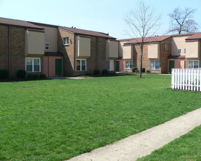 Welcome home! Large 3 BR 1 1/2 BA Pet Friendly Townhome.