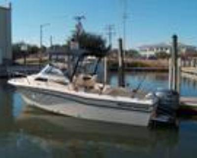 22 foot Grady White seafearer