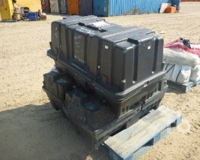 FORD Transmissions Attachment
