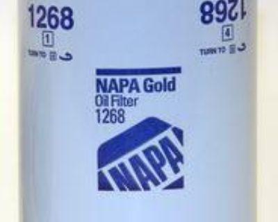 1268 Napa Oil Filter