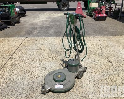 2012 (unverified) Namco N-2000 Electric Floor Burnisher