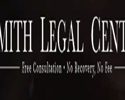 Smith Legal Center - Personal Injury Attorney - DownTown Los Angeles