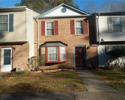 460 Youngs Mill Ln, Newport News, VA 23602 3 Bedroom House