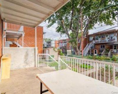 7160 Rue Dumas, Montr al, QC H4E 3A5 2 Bedroom Apartment