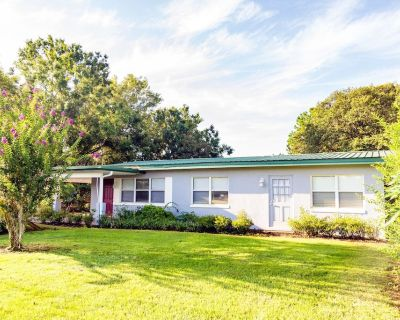Cottage in Sunny Central Florida! - Frostproof