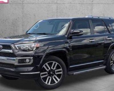 2019 Toyota 4Runner SR5