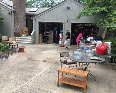 Moving: Clothing, Mid Century Furniture,Patio Table, Home Decor, Art