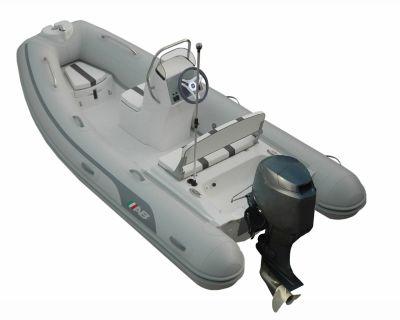 2021 AB Inflatables OCEANUS VST 13 VST