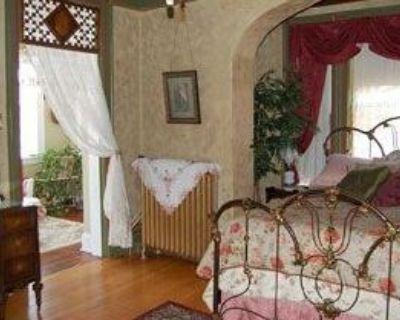 Schuster Mansion Bed & Breakfast - Concordia