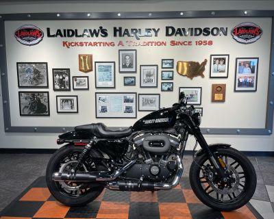 2018 Harley-Davidson Roadster Cruiser Baldwin Park, CA