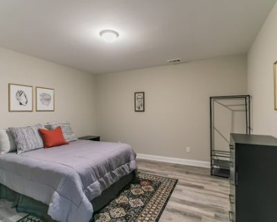 East ATL Private Apt w Kitchenette