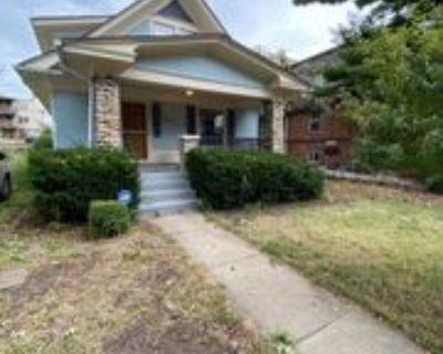 4329 Jarboe St, Kansas City, MO 64111 3 Bedroom House