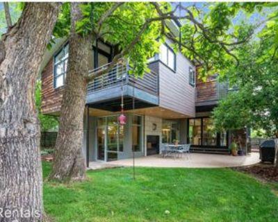 3045 9th St, Boulder, CO 80304 5 Bedroom House