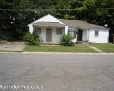 1121 W 24th St, North Little Rock, AR 72114 3 Bedroom House