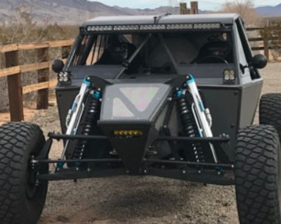 Trophy Truck - Truggy Front Engine 700 HP