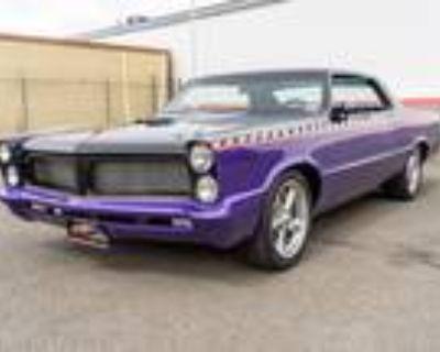 1965 Pontiac GTO Coupe Other,