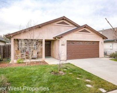2861 Vistamont Way, Chico, CA 95973 4 Bedroom House