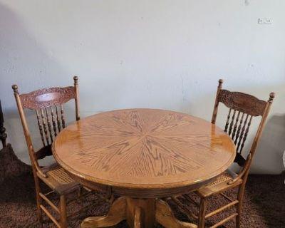 Picture Rock Estate Sale
