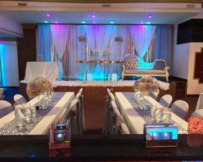 Elegant Ballroom with Amazing dance floor, Bronx, NY