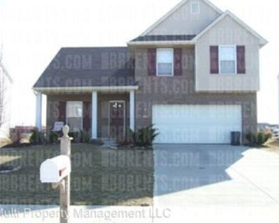 905 Providence Ct, Trenton, OH 45067 4 Bedroom House