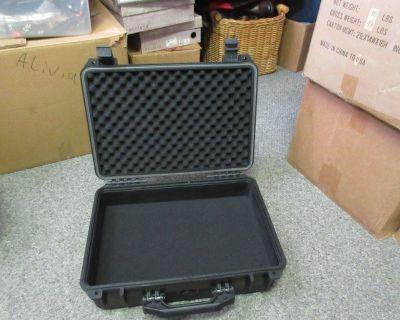 New, Waterproof Case