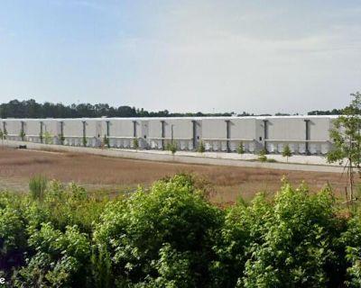 Palmetto Logistics Center for Lease