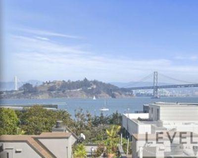 150 Lombard Street #604, San Francisco, CA 94111 1 Bedroom Condo